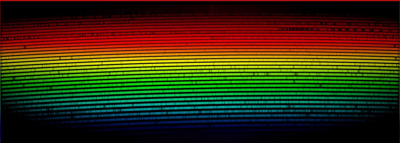 Custom Spectrographs